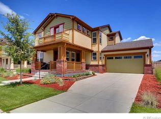 3410 Uinta St , Denver CO