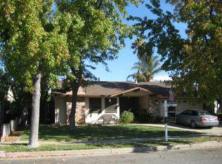 1045 Hacienda Dr , Gilroy CA