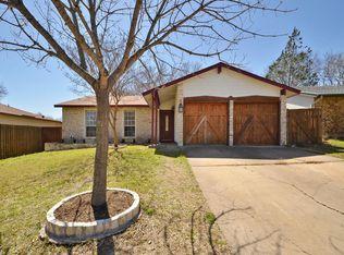 2809 Sissinghurst Dr , Austin TX