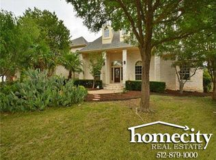 3601 Avendale Dr , Bee Cave TX