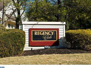 1 Regency Ct , Marlton NJ