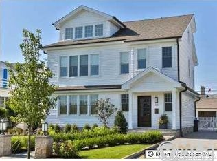 102 Neptune Pl , Sea Girt NJ