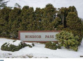 21 Windsor Pass , Horsham PA