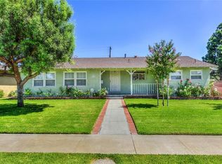 536 S Plymouth Pl , Anaheim CA