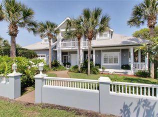 4020 S Fletcher Ave, Fernandina Beach, FL 32034