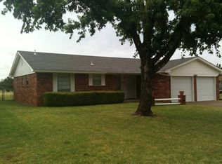 8324 S Linn Ave , Oklahoma City OK