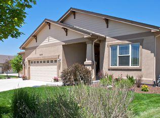3638 Oak Meadow Dr , Colorado Springs CO