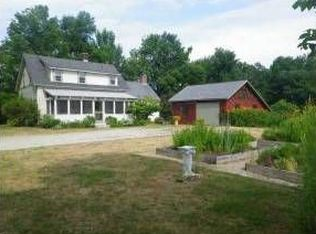 37 OLD COUNTY RD , DUBLIN NH