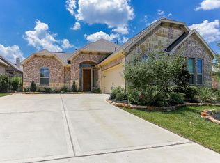 43 Witherbee Pl , Tomball TX