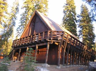 57390 HIGHWAY ONE SIXTY EIGHT , HUNTINGTON LAKE CA