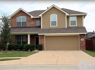 5316 Gadsden Ave , Fort Worth TX