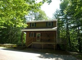 3 ALTDORF PL , MADISON NH