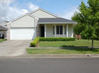 2209 Baines Blvd , Hubbard OR