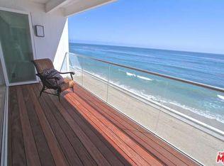 11882 Beach Club Way , Malibu CA
