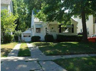 3640 Rushland Ave , Toledo OH