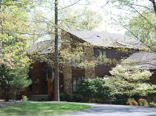 2271 Woodland Hills Dr, Blacksburg, VA 24060