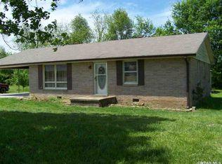 1321 Timberlake Wildersville Rd , Lexington TN