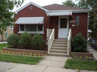 4117 Elmwood Ave , Stickney IL