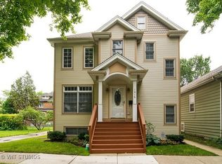 1416 Elgin Ave, Forest Park, IL 60130