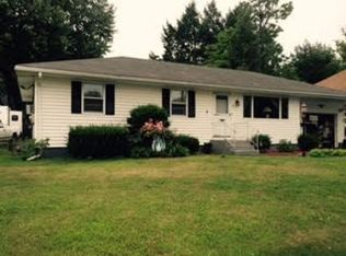 45 Lancaster Ave , Manchester NH
