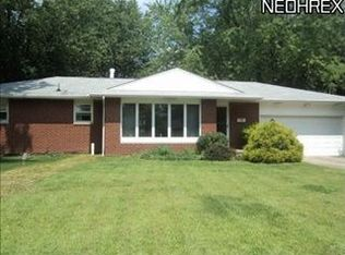 174 Longview Dr , Wadsworth OH