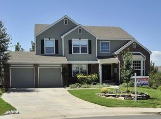 406 Hughes St , Highlands Ranch CO