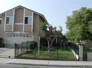 25078 Dana Ln , Moreno Valley CA