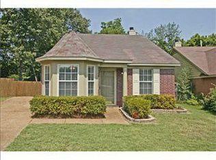 813 Pecan Gardens Cir W , Memphis TN