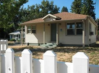 334 SW Burgess St , Grants Pass OR