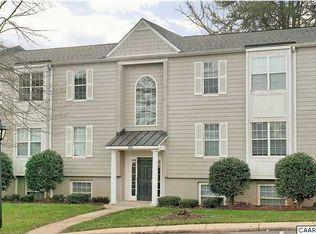 1506 Villa Ter Unit F, Charlottesville VA
