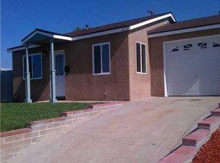 622 E Division St , National City CA