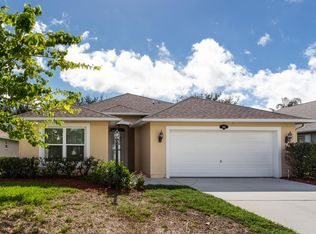 3956 Montesino Dr , Rockledge FL