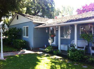 971 Dana Ave , San Jose CA