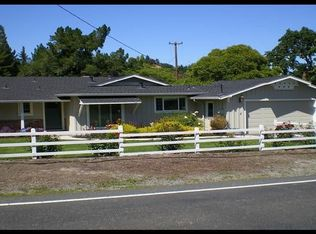 3280 Withers Ave , Lafayette CA