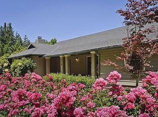620 Sharon Ave , Hillsborough CA