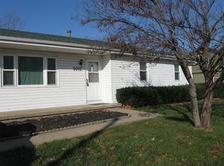 5012 N Brighton Ave , Kansas City MO