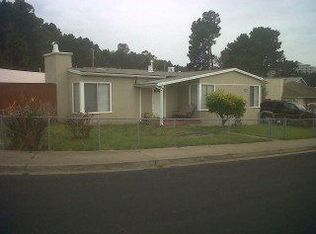 232 Clifden Dr , South San Francisco CA