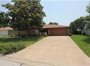 7524 Field Stone Dr , North Richland Hills TX