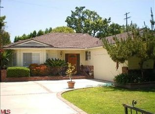 5236 Norwich Ave , Sherman Oaks CA