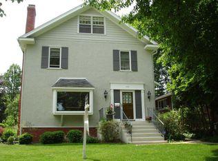 1725 Washington Ave , Wilmette IL