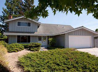 15 Skander Ct , Pleasant Hill CA