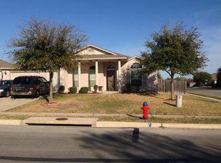3401 Rod Carew Dr , Round Rock TX