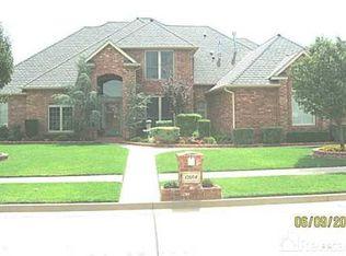12604 Flagstone Ct Oklahoma City Ok # 73142, Oklahoma City, OK 73142