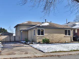 1564 S Ivy St , Denver CO
