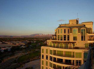 9101 Alta Dr UNIT 1801, Las Vegas, NV 89145