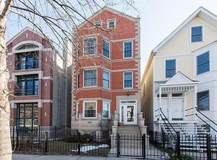 3219 N Clifton Ave Apt 2, Chicago IL
