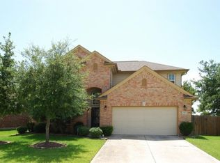 2614 White Falls Dr , Pearland TX