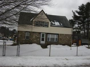 1 Nelson St , Oxford MA