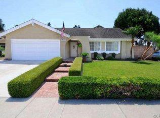 9512 Telhan Dr , Huntington Beach CA