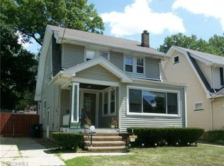 3953 W 157th St , Cleveland OH
